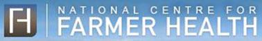 National Centre for Farmer Health logo