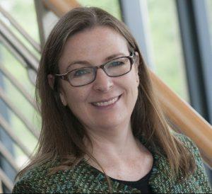 Professor Corinne Peek-Asa, Photo by T Langdon 2015