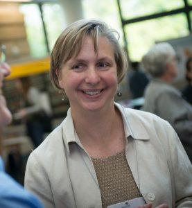 Professor Diane Rohlman, Photo by T Langdon 2015